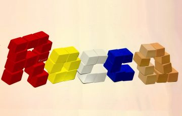 Rocca card Blocks