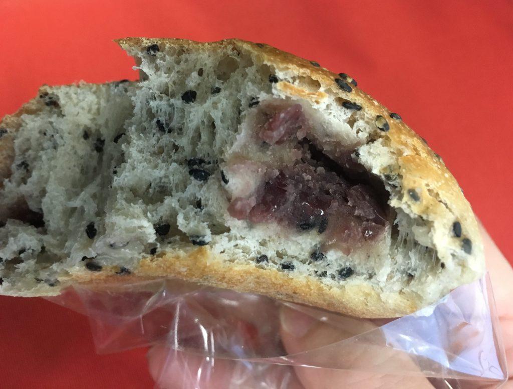 チキチキベーグル安城パン