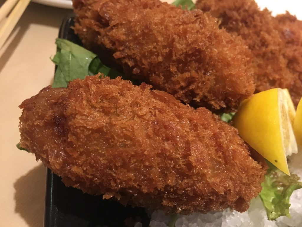 オイスタールーム名古屋ラシック店