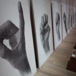 サンシャワー国立新美術館