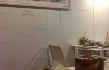 ワタリウム美術館ON SUNDAYカフェ