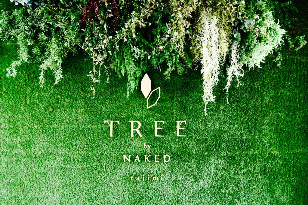 TREE by NAKED tajimi 多治見
