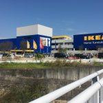 IKEA長久手店