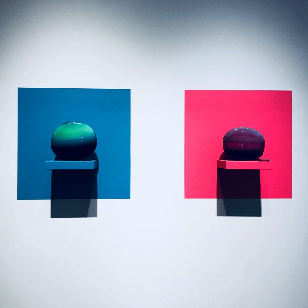 「眠らない手」エルメスのアーティスト・レジデンシー展@銀座メゾンエルメスフォーラム