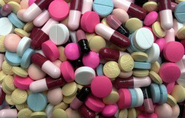 薬解決方法病改善