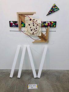 リチャード・タトル 「8, or Hachi」小山登美夫ギャラリー