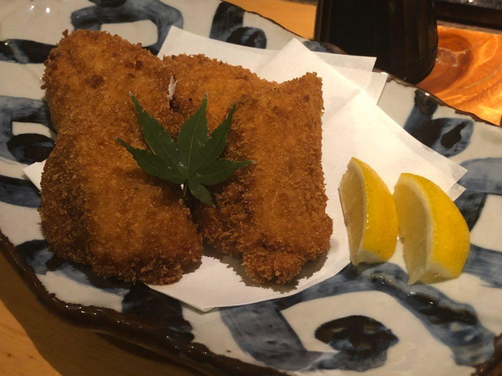 さかな八百弥、東岡崎駅の美味しいオススメ居酒屋
