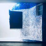 石田尚志「絵と窓の間」