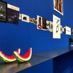 カミーユ・アンロ『蛇を踏む』東京オペラシティアートギャラリー