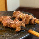 美味しいやきとり三亀、名古屋栄
