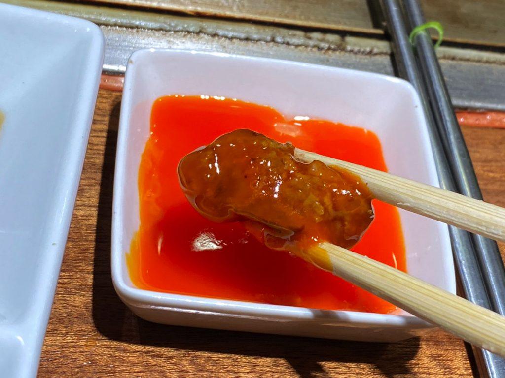 極味や、渋谷パルコの美味しいハンバーグ店