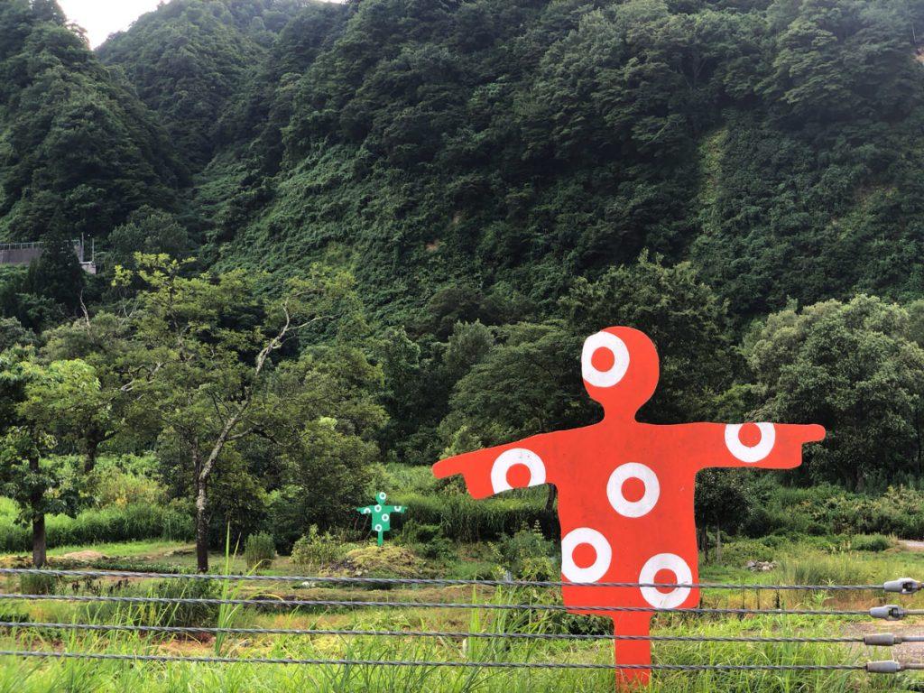 「大地の芸術祭」の里 越後妻有2019夏