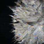 Takahiro Matsuo 「INTENSITY」展、銀座、POLA MUSEUM ANNEX